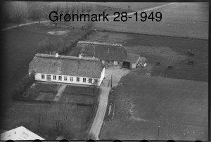 Grønmark 28 - 1949