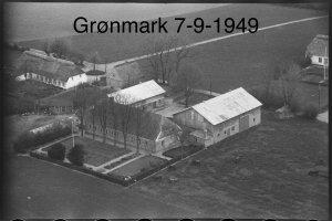 Grønmark 7-9 - 1949