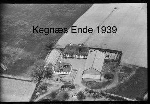 Kegnæs Ende - 1939