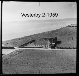 Vesterby 2 - 1959