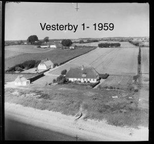 Vesterby 1 - 1959