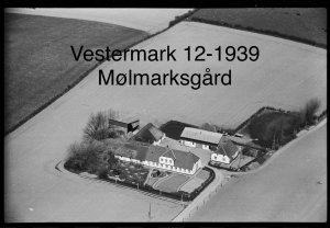 Mølmarksgård, Vestermark 12 - 1939