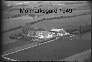 Mølmarksgård - 1949