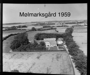 Mølmarksgård - 1959