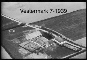 Vestermark 7 - 1939