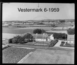 Vestermark 6 - 1959
