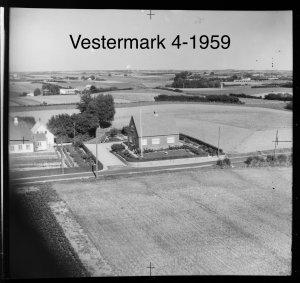 Vestermark 4 - 1959