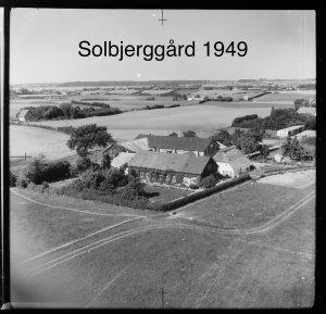 Solbjerggård - 1959