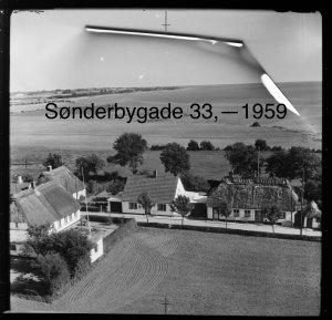 Sønderbygade 33 - 1959