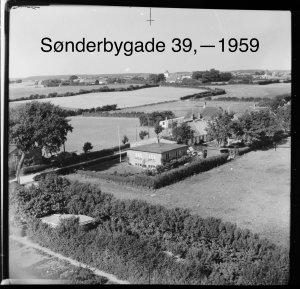 Sønderbygade 39 - 1959