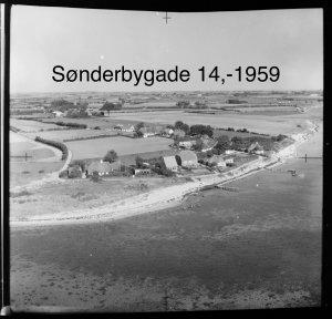 Sønderbygade 14 - 1959