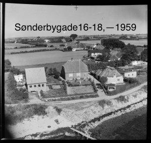 Sønderbygade 16-18 - 1959