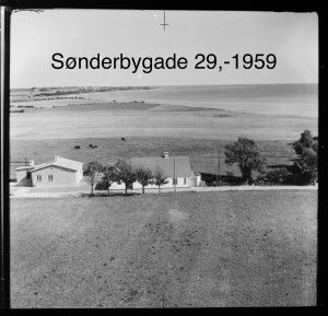 Sønderbygade 29 - 1959