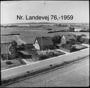 Nørre Landevej 76 - 1959