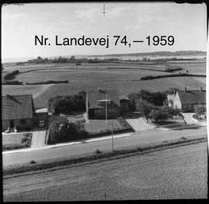 Nørre Landevej 74 - 1959