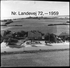 Nørre Landevej 72 - 1959