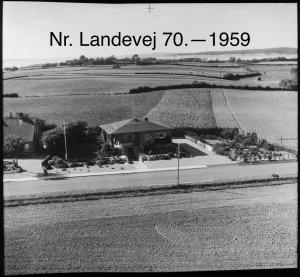 Nørre Landevej 70 - 1959