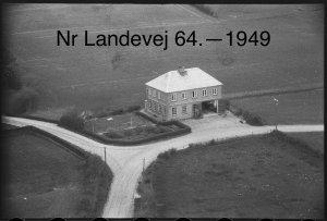 Nørre Landevej 64 - 1949