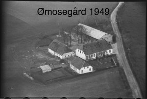 Ømosegård 1949