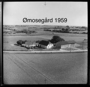 Ømosegård 1959